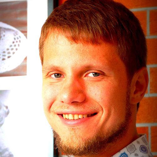 Nikita  Trynkin