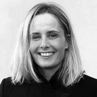 Monica Hellström