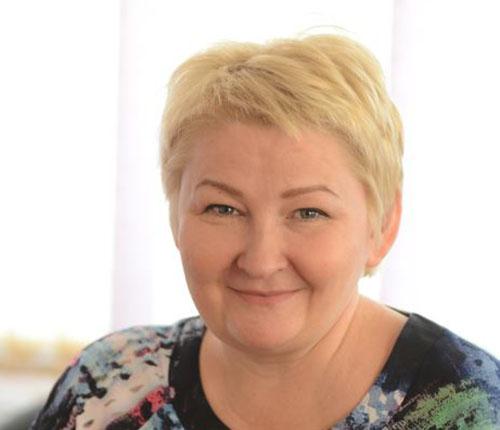 Svetlana  Soldatova