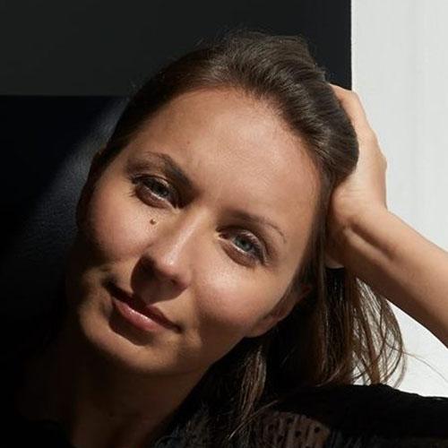 Elina Litvinova