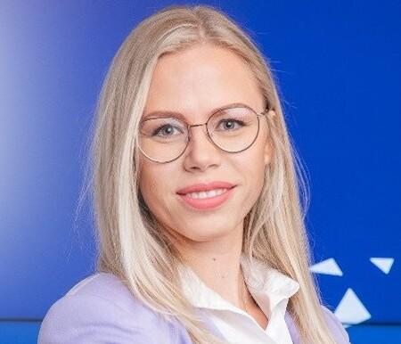 Evgeniya  Danilchenko
