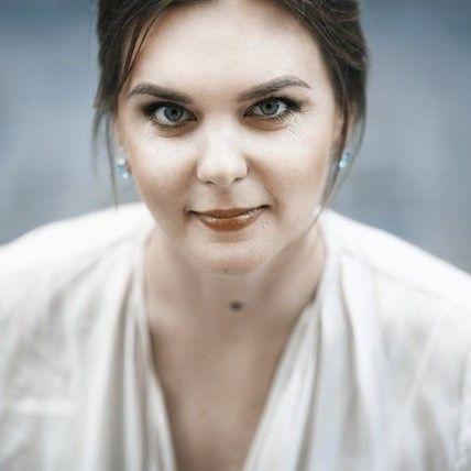 Darja Saar