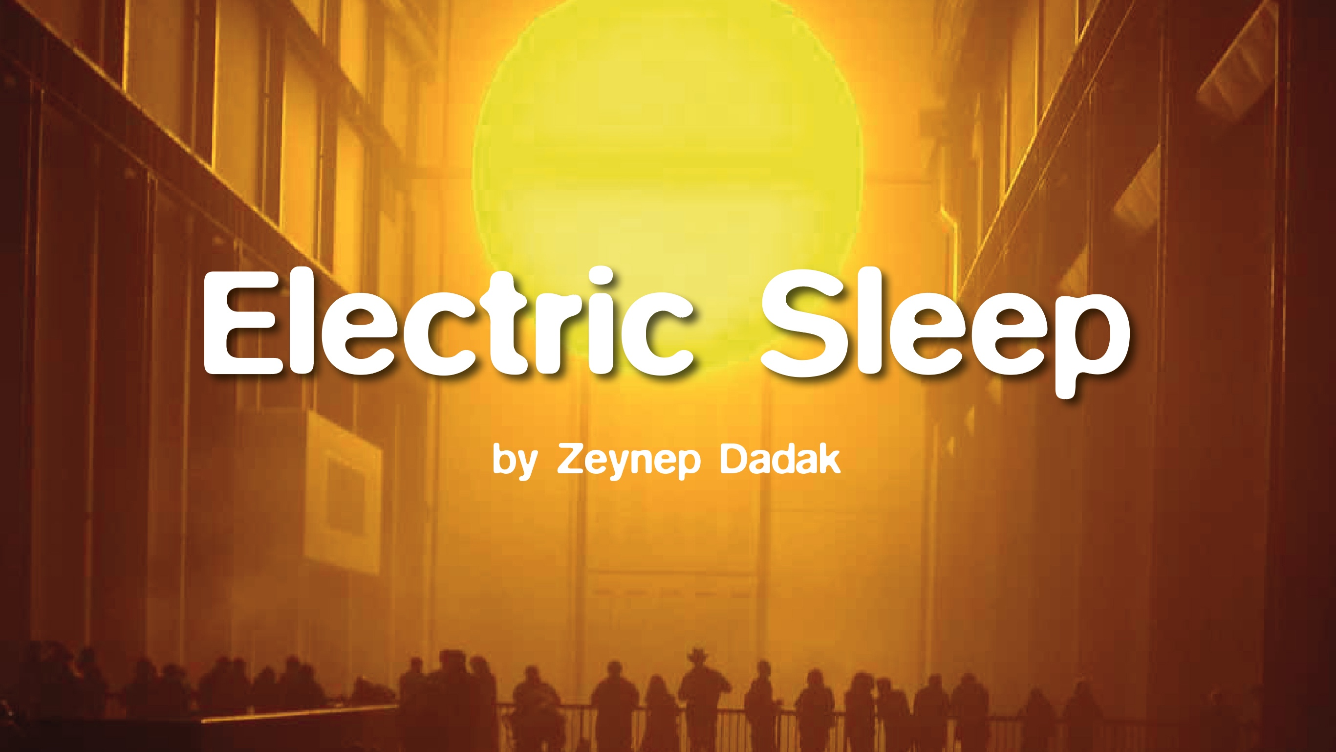 Electric Sleep