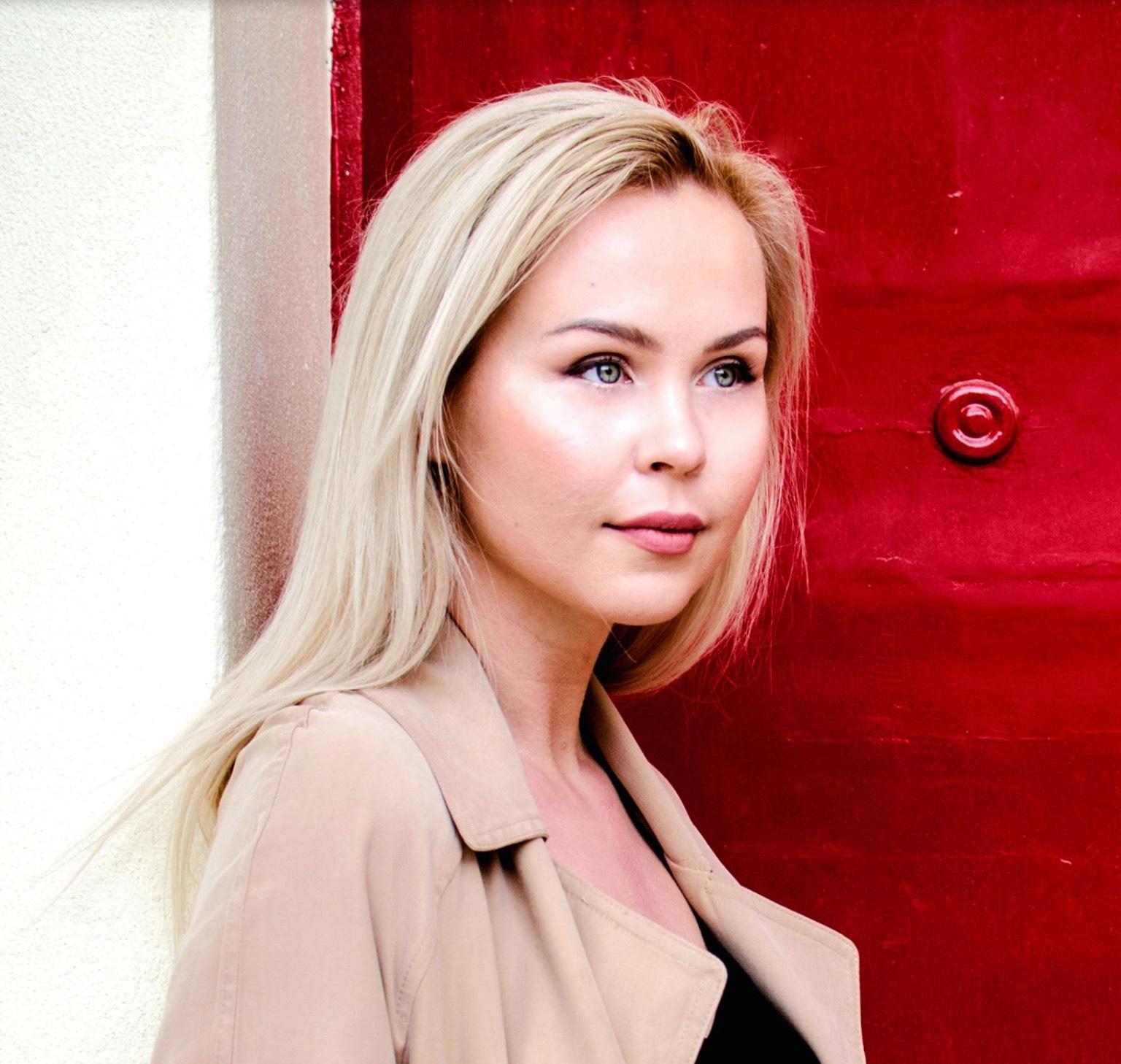 Elise Eimre