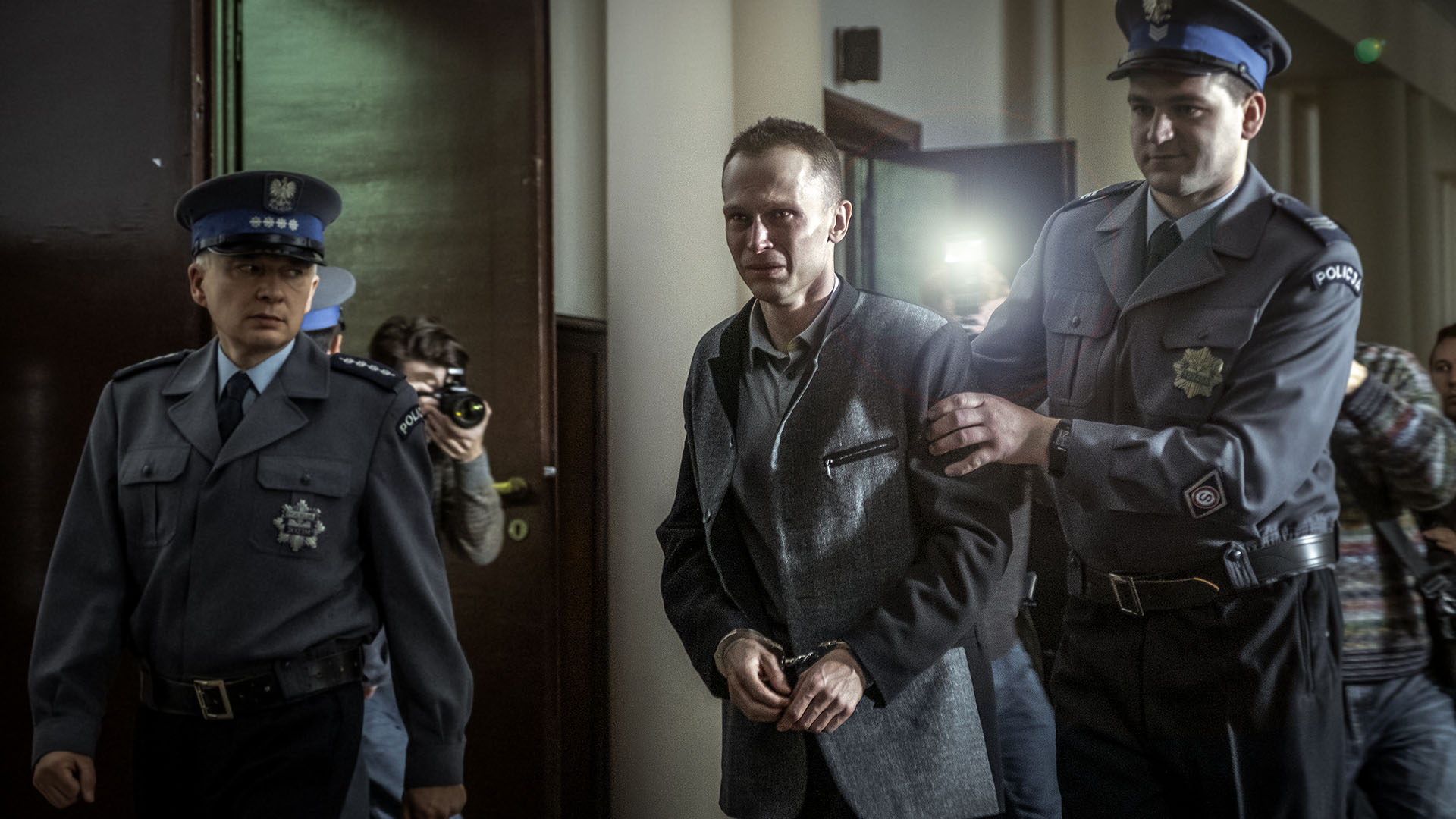 25 Years of Innocence. The Case of Tomek Komenda