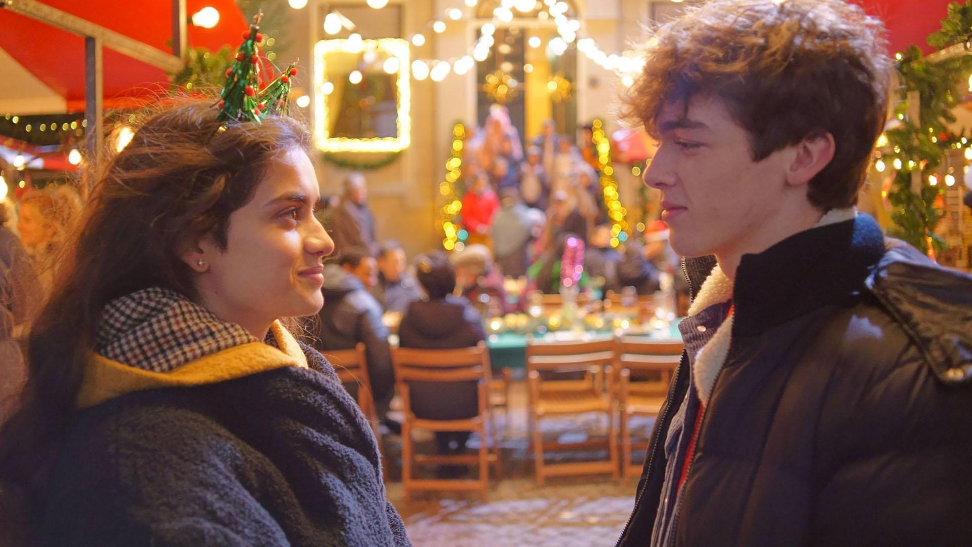 Remy ja Juliyat