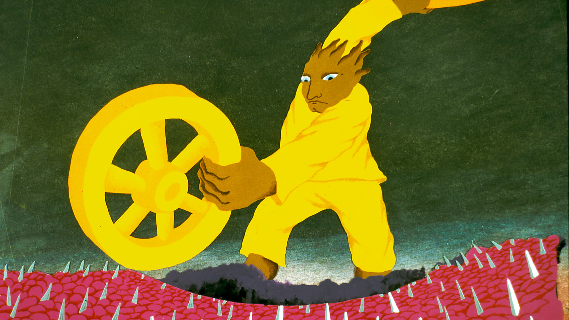 101 Estonian Films: Animation