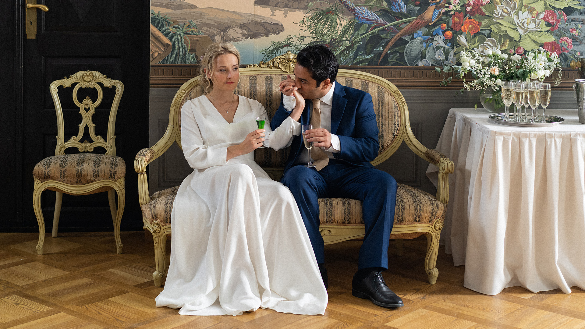Diana pulmapidu