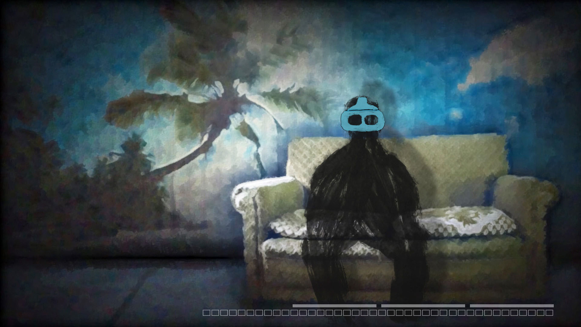 Animated Realities