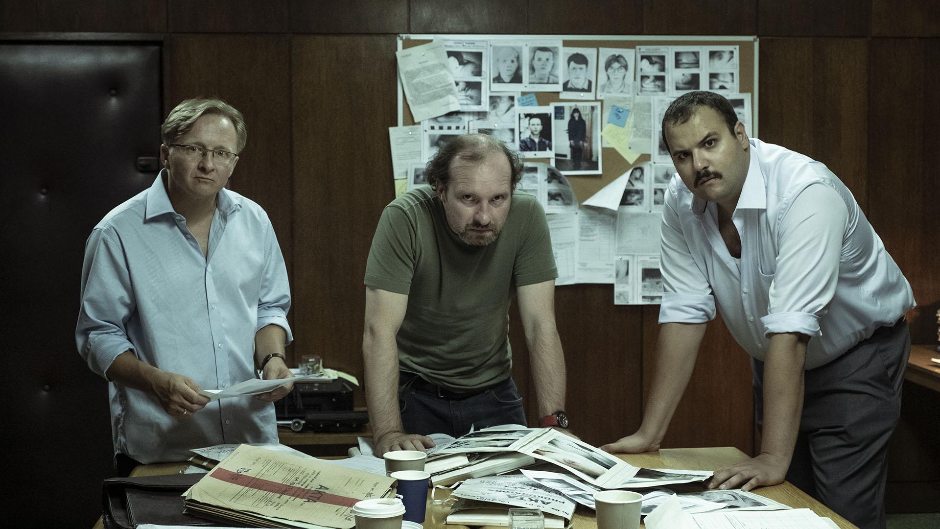 25 Years of Innocence. The Case of Tomek Komenda