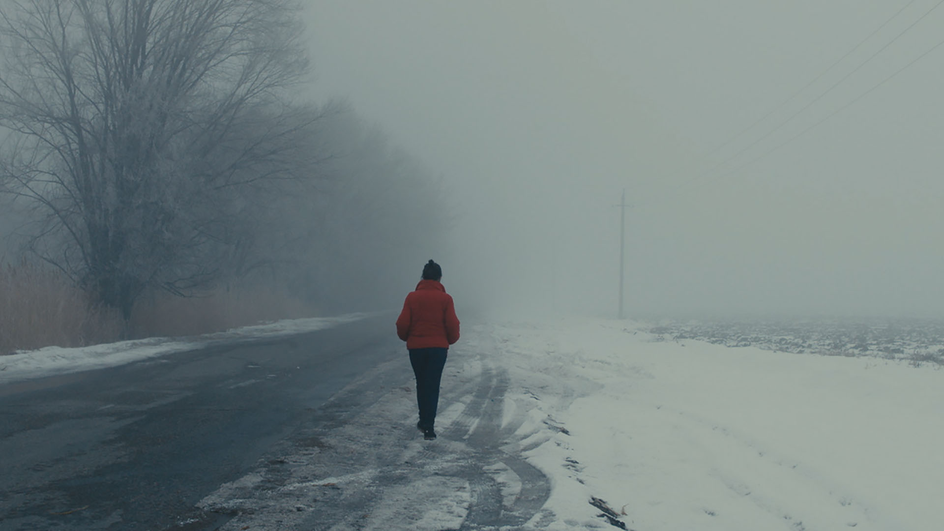Ulbolsõn – üksi kõigi vastu
