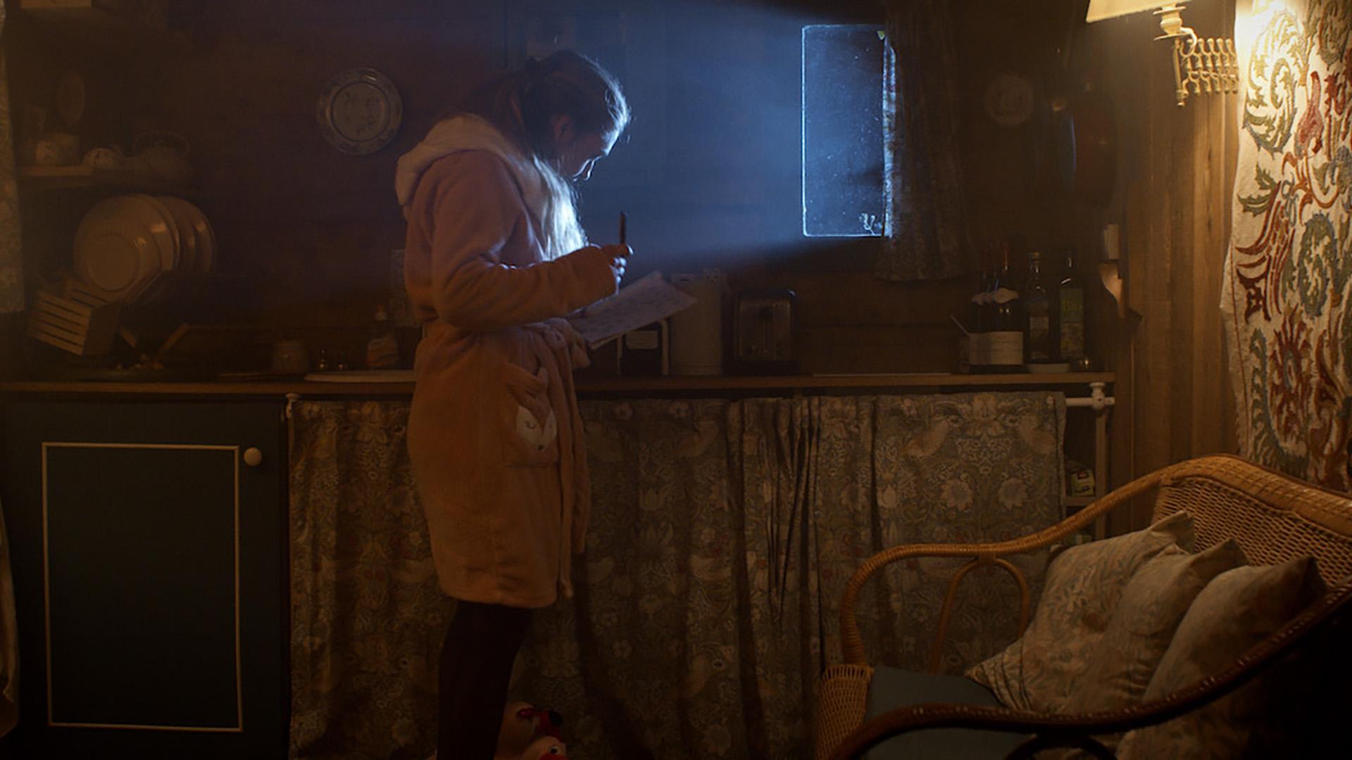 Méliès D'Argent lühifilmide võistlus