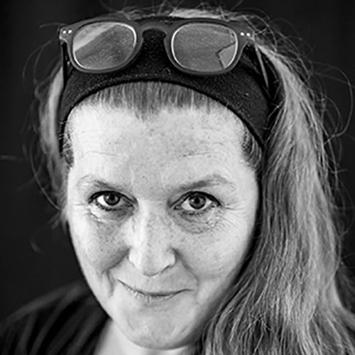 Helene  Granqvist