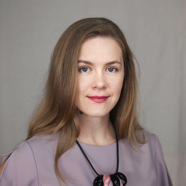 Jaana Kalinistova
