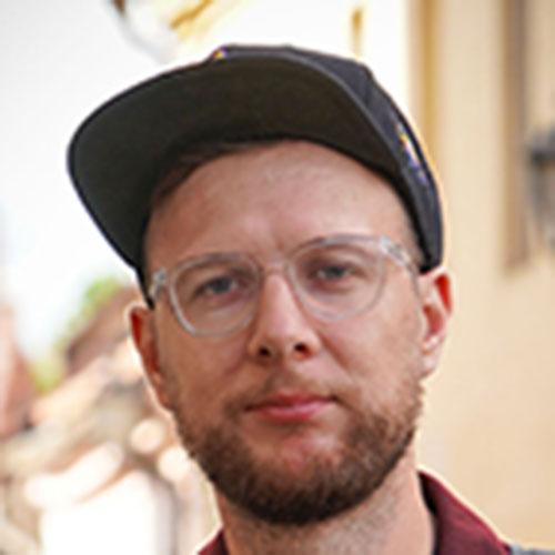 Jonas  Spokas