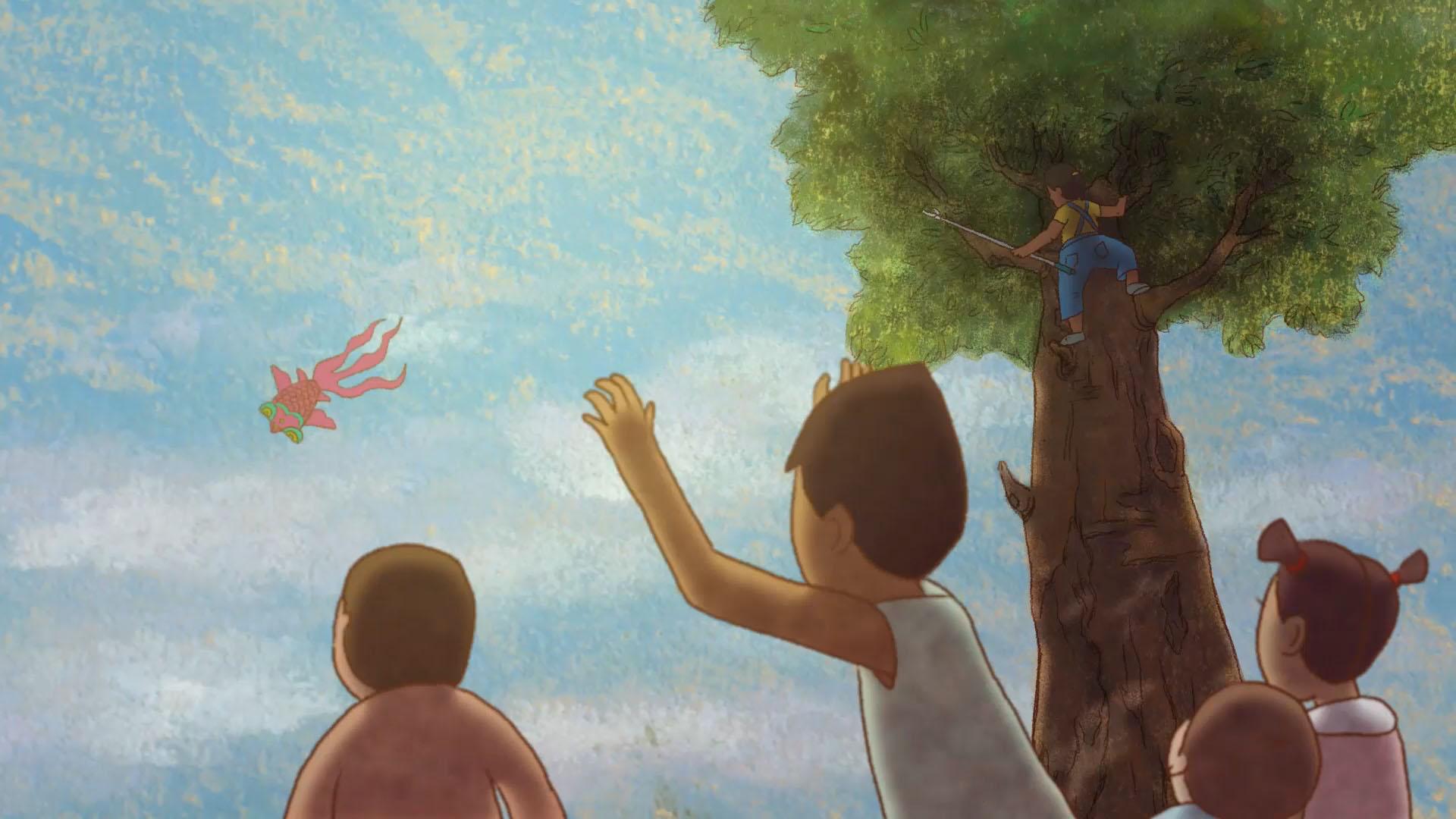 Animated Journeys