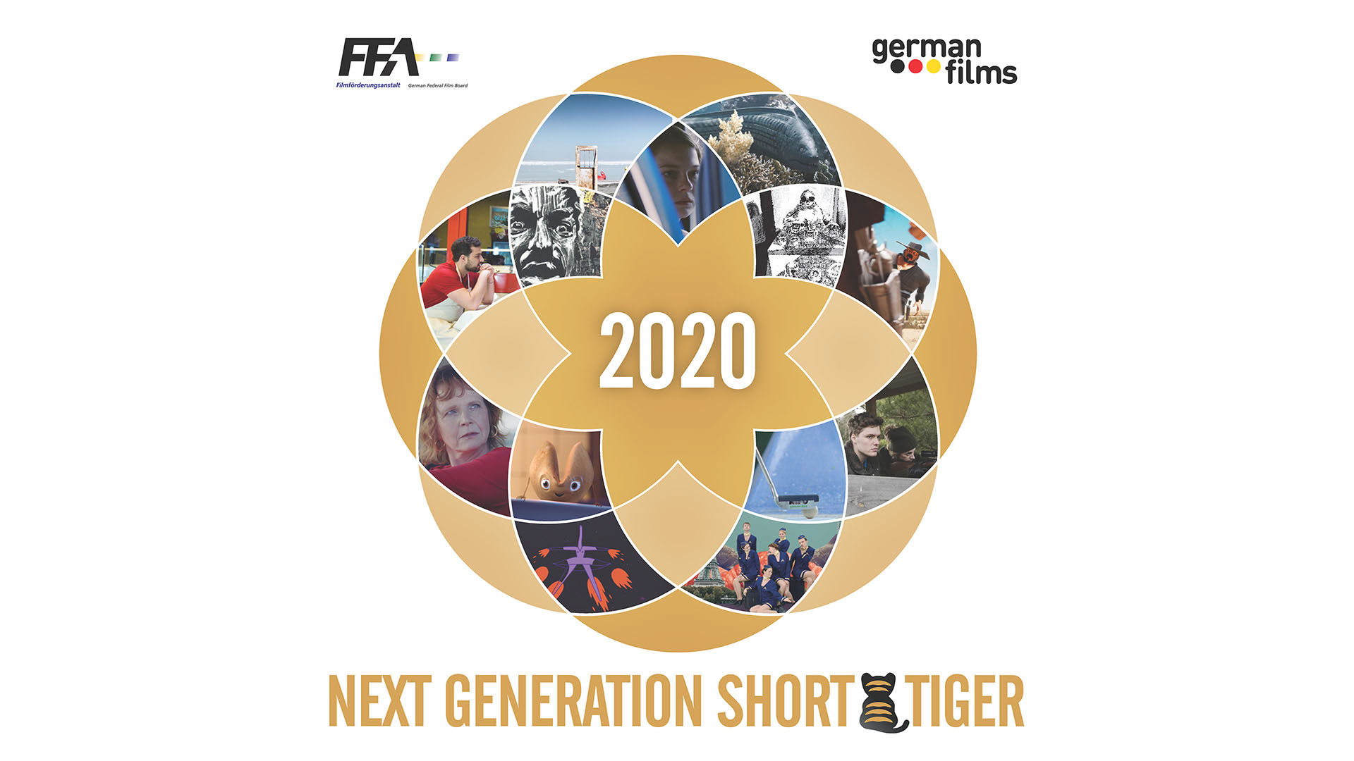 NEXT Generation Short Tiger: Saksa fookus