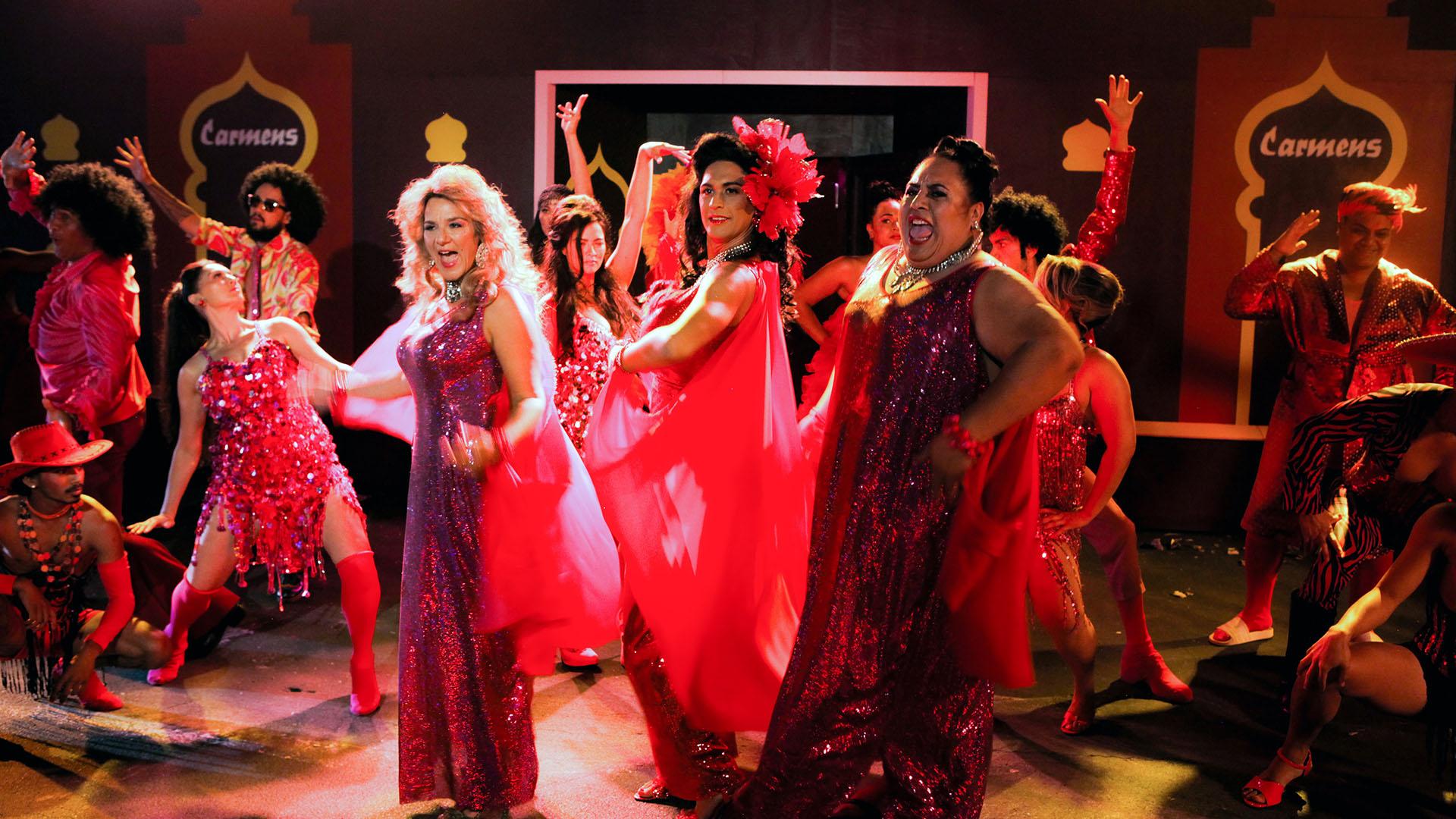 Queer 2: Maasikavahust