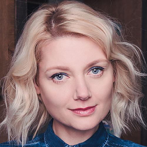 Kateryna  Vyshnevska