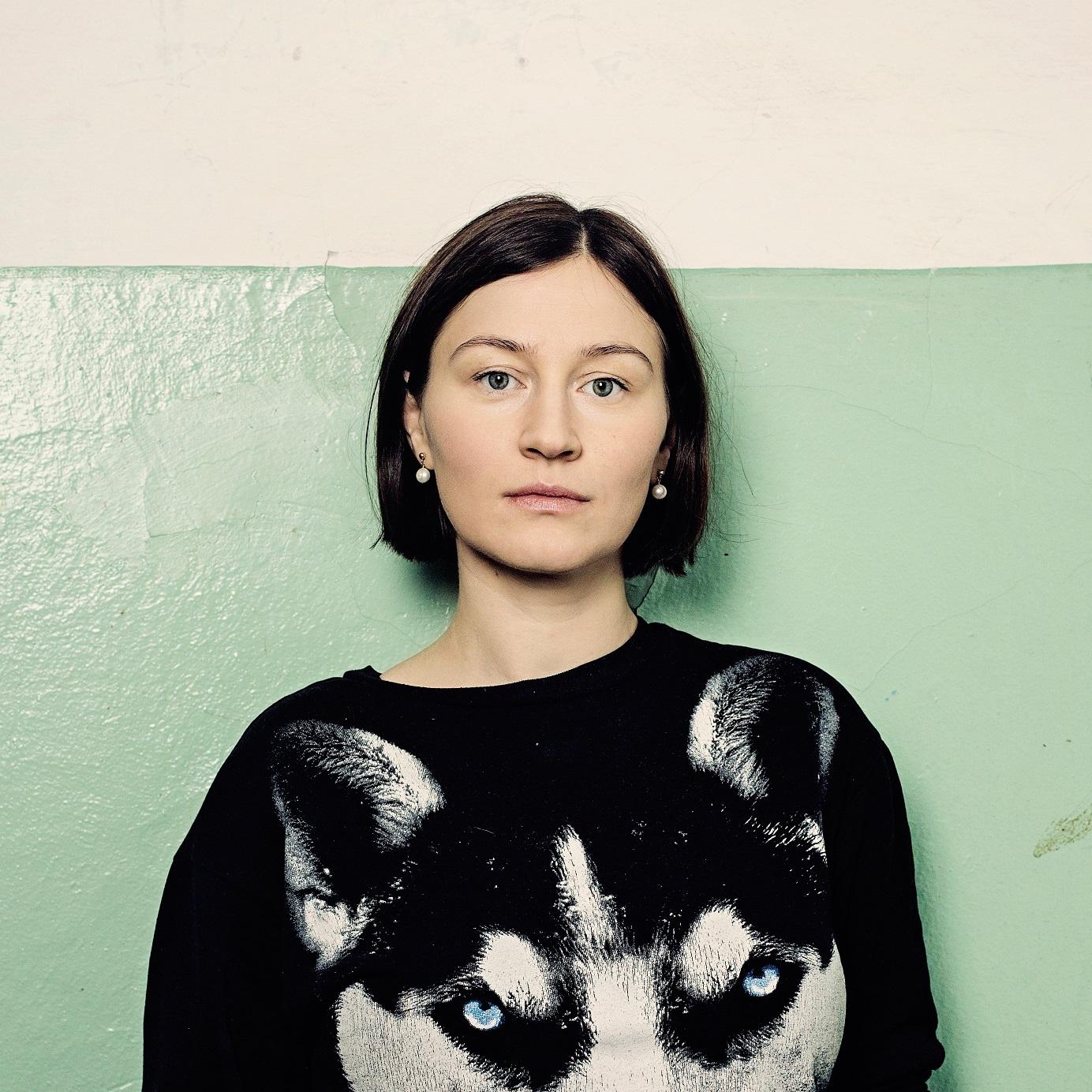 Katrin Tegova