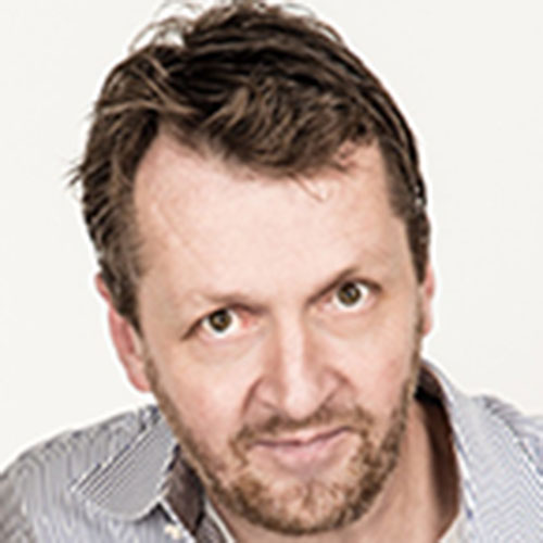 Klaus  Darrelmann