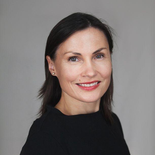 Maria Suurväli