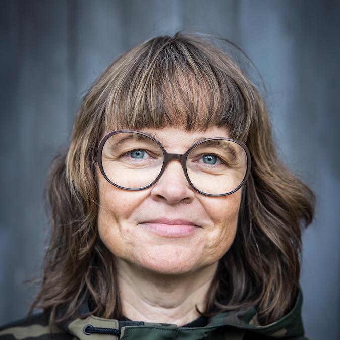 Mariella Harpelunde Jensen