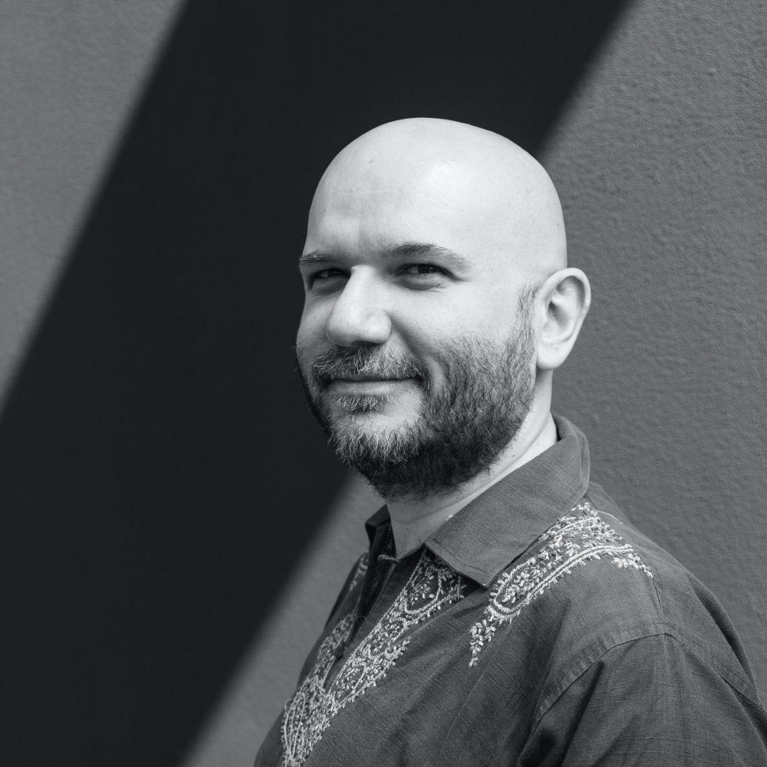 Paolo Bertolin
