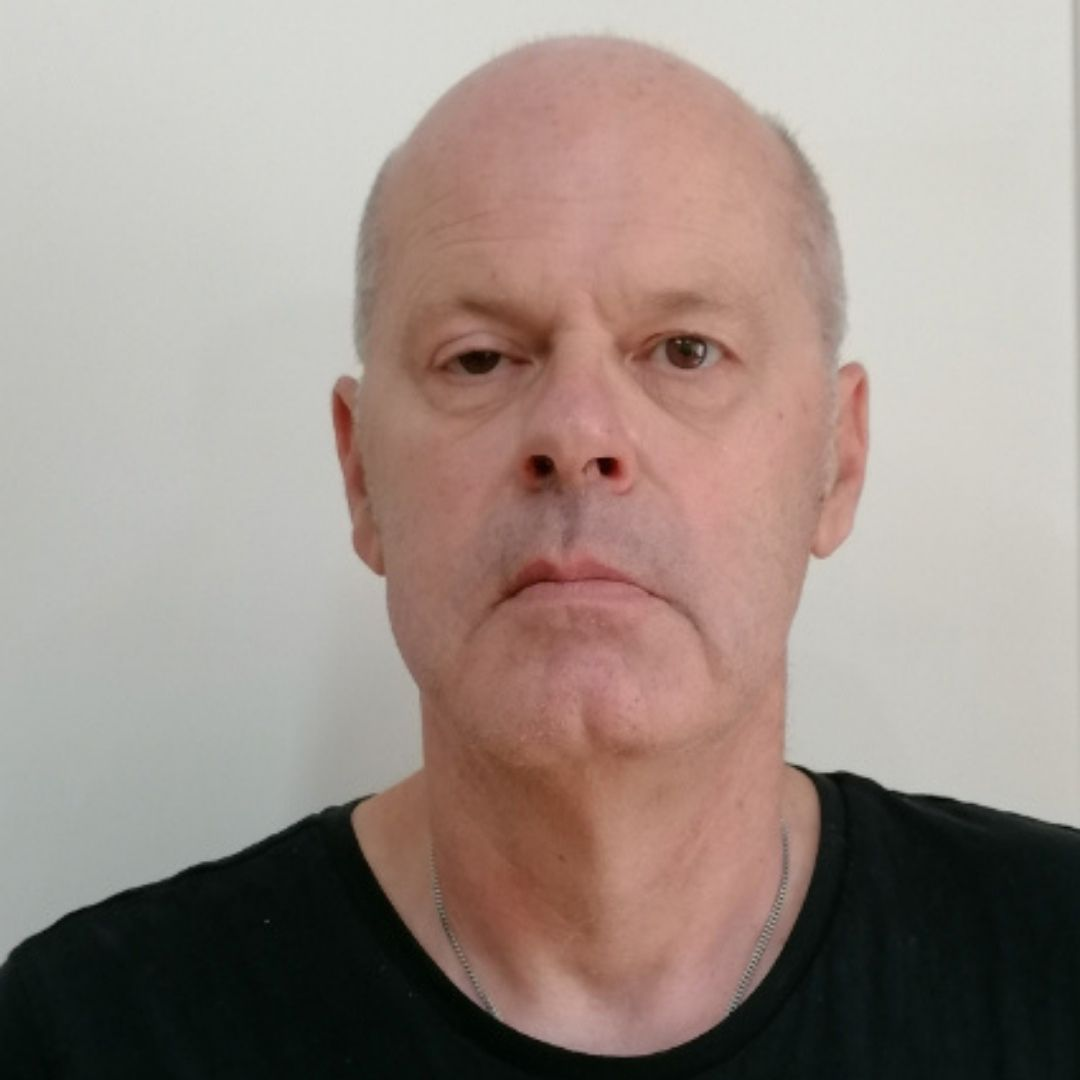 Andreas Ungerboeck