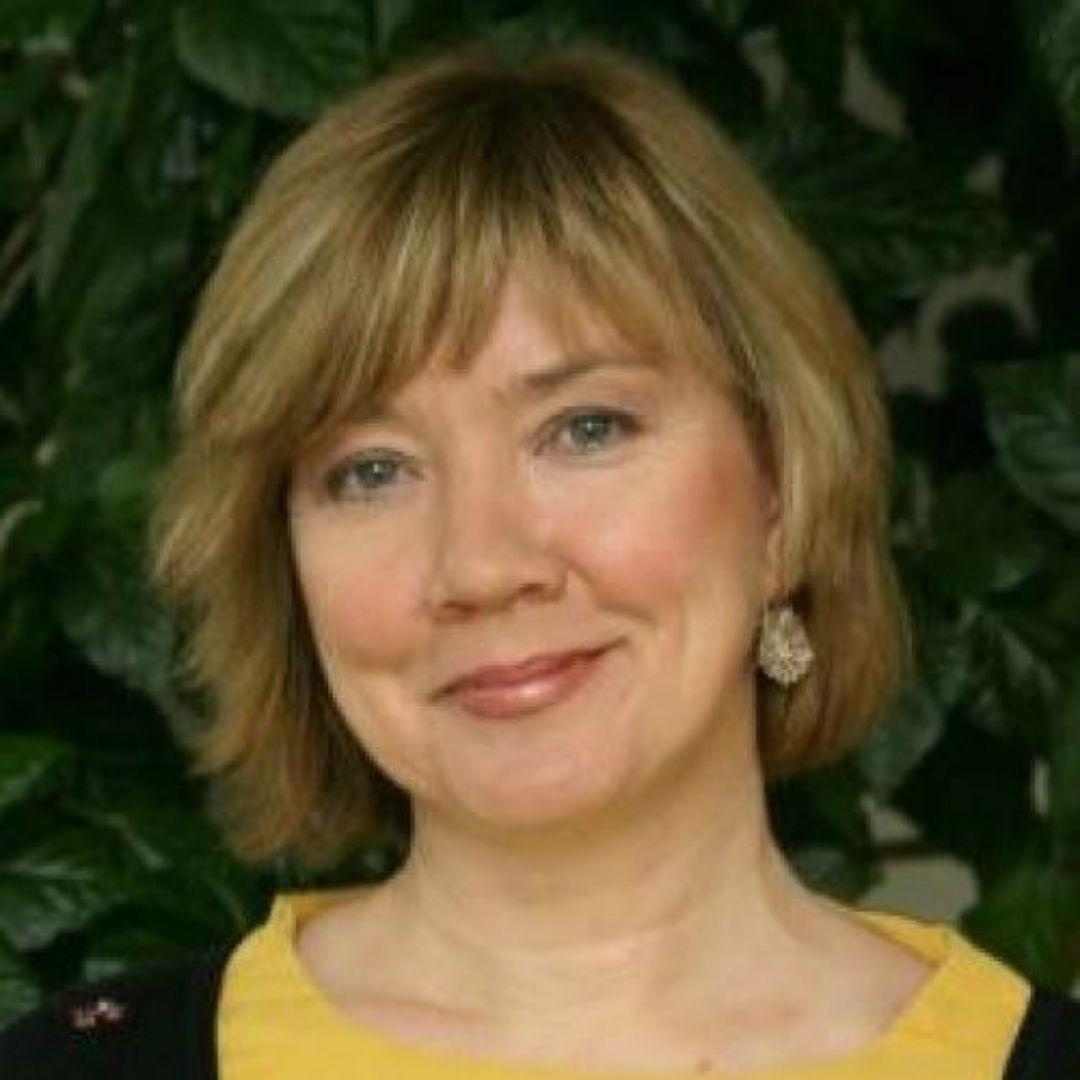 Annika Koppel