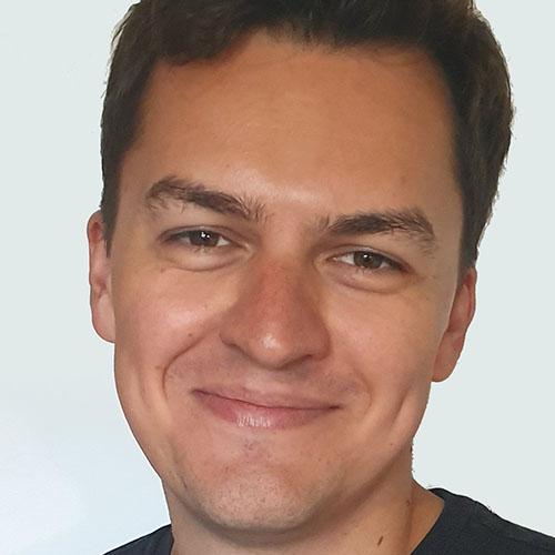 Tom Grater