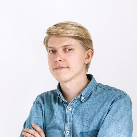 Rasmus Puksmann