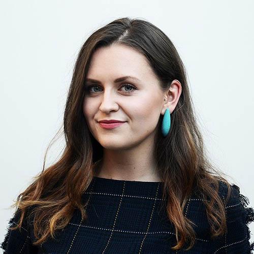 Rebecca Andreas