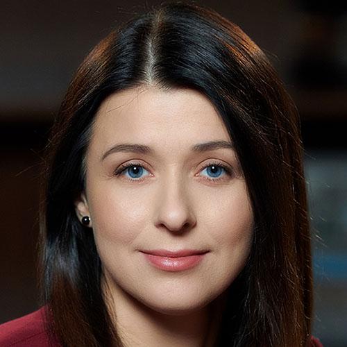 Svetlana   Maksimchenko