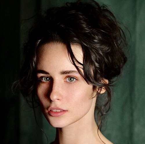 Viktoriia  Sobol