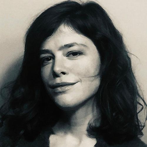 Andrea  Queralt