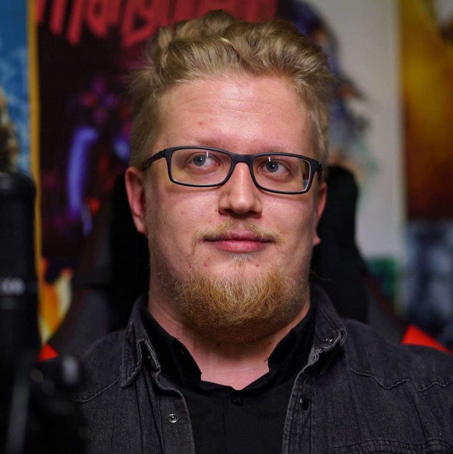 Ragnar Novod
