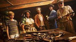 Kodutänava piraadid