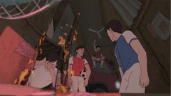 Shorts New Talents Competition: Animation 1