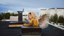 Sihja, Rebel Fairy